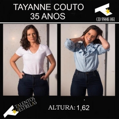 Tayanne-Couto