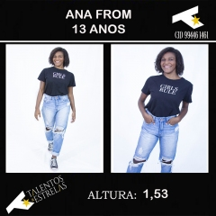 Ana-From